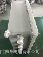 隧道用配電箱鑄鋁IP55
