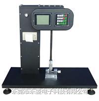 數顯擺錘沖擊試驗機 DL-9304