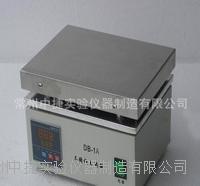 不鏽鋼電熱板常州乐芭视频ioses下载安装廠家直銷 DB-1