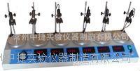 【常州乐芭视频下载app最新版】江蘇地區現貨供應 HJ-6A磁力攪拌器 HJ-6A
