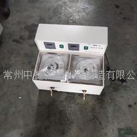 二孔電熱恒溫水槽分控水浴鍋 HH-2A