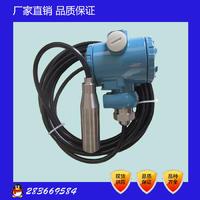 靜壓式液位變送器/液位變送器 JD801