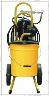 VOGEL 加油泵