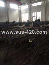 戴南專一閥杆原材料(不鏽鐵棒)供應廠家 常規