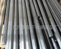 戴南黄瓜视频官网最新地址廠家銷售2cr13不鏽鐵六角棒 常規及非標定做
