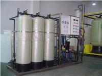 PCB純水設備 JM001