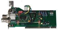 衛星對時設備 PCI-A
