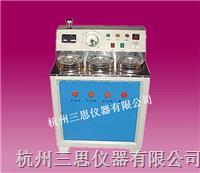 DTS-96电动防水卷材不透水仪