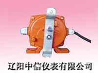 輸煤皮帶電氣部分/拉線開關 JGZN2112ST