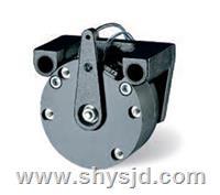 LENZE INTORQ BFK456彈簧加壓制動器 BFK456