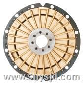 OMPI KB系列氣動離合器制動器 KB50/KB100/KB200/KB0400/KB0500/KB0600/KB0800/K1200