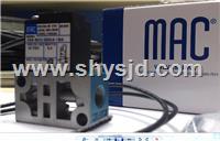 美國MAC電磁閥