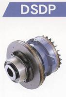 日本旭精工ASAHI-DSDP氣動剎車離合器 DSDP1 DSDP4 DSDP10 DSDP30,X