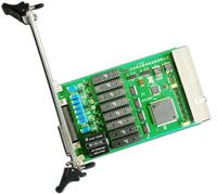 CPCI2007-4路 任意波形發生器卡