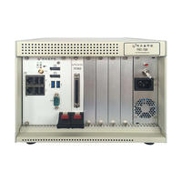 6槽 PXI機箱 PXIC-7306C