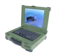 PC104加固笔记本