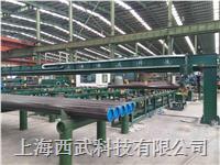 鋼管測長稱重噴標色環裝置 ABT-M-T-355(2014)