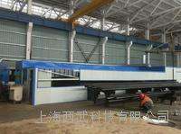 鋼管噴漆廢氣治理系統