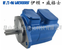 美國VICKERS威格士油泵/葉片泵45V-60A-1A/1B/1C/1D 45V-60A-1A/1B/1C/1D-22R