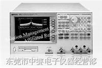 Agilent 4395A 網路/頻譜/阻抗分析儀 4395A