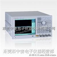 E5071B 網路分析儀 E5071B