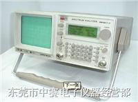 HM5511 頻譜儀帶跟蹤源 150KHz-1GHz HM5511