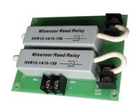HRM高压继电器模组 HRM