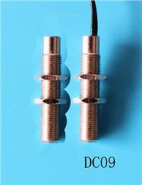 不銹鋼螺紋門磁開關 DC-09
