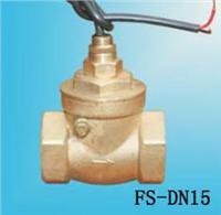FS-DN15水流開關 FS-DN15