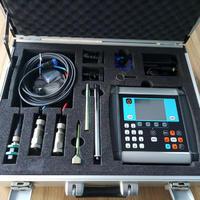 CXM振動數據采集分析儀