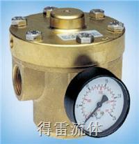 先导式液体减压阀