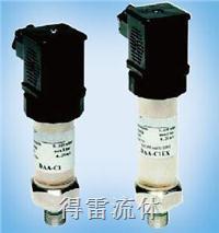 高温高压压力传感器 DP