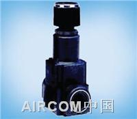微型模块化减压阀 RM7