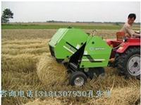打捆机厂湖南麦草稻草牧草秸秆捡拾打捆机新阳机械