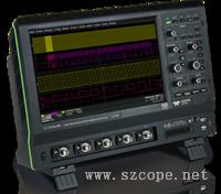 高分辨率示波器 HDO6000A/HDO6000A-MS