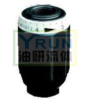 單向節流閥  MK30G12/2  MK30G12 MK30G12/2  MK30G12