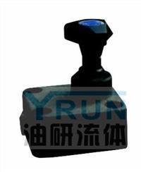 YRUN油研 YUKEN油研 SRCT-10-50 SRCT-03-50 SRCT-06-50 單向節流閥