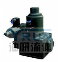 YRUN油研 YUKEN油研 EFBG-06-250-C-E-15 比例溢流流量控制閥  EFBG-06-250-C-E-15
