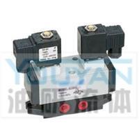 雙電控電磁閥 Q25D2-10 Q25D2-6 Q25D2-8  Q25D2-10 Q25D2-6 Q25D2-8
