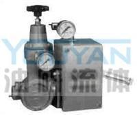 閥門定位器 CX-2122 CX-2123 CX-2211 CX-2212 油研電氣閥門定位器 YOUYAN電氣閥門定位器  CX-2122 CX-2123 CX-2211 CX-2212