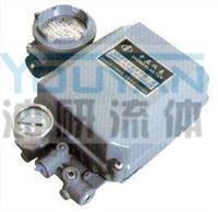 閥門定位器 EP-3211 EP-3212 EP-3221 EP-3222 油研電氣閥門定位器 YOUYAN電氣閥門定位器 EP-3211 EP-3212 EP-3221 EP-3222