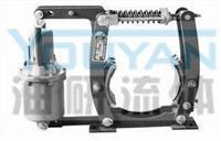液壓制動器 YWZ3-160/18 YWZ3-160/25 油研液壓制動器 YOUYAN液壓制動器 YWZ3-160/25 YWZ3-200/18 YWZ3-200/25