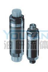 限速閥 XSF-F16L-6F XSF-F16L-7F XSF-F16L-10F 油研限速閥 YOUYAN限速閥 XSF-F16L-6F XSF-F16L-7F XSF-F16L-10F