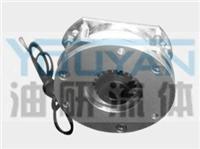 制動器 DHD-200 DHD-400 DHD-500 油研電磁失電制動器 DHD-200 DHD-400 DHD-500