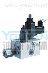 電磁支撐閥 ZCF-F10L-DC ZCF-F10L-AC 油研電磁支撐閥 YOUYAN電磁支撐閥 ZCF-F10L-DC ZCF-F10L-AC