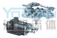 液壓動力轉向系統 SKF6-1 SKF6-2 SZ25 油研液壓動力轉向系統 YOUYAN液壓動力轉向系統  SKF6-1 SKF6-2 SZ25