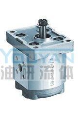 單聯齒輪油泵 CBWn7-F2.5-C1FZ CBWn7-F3.0-C1FZ 油研單聯齒輪油泵 YOUYAN單聯齒輪油泵   CBWn7-F3.5-C1FZ CBWn7-F4.0-C1FZ
