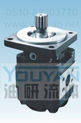 齒輪馬達 CMGt2080-BF*S CMGt2080-BFPS 油研齒輪馬達 YOUYAN齒輪馬達 CMGt2080-BFHS CMGt2080-BFXS
