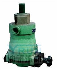 柱塞泵 63SCY14-1B 63MCY14-1B 63YCY14-1B 63MYCY14-1B 油研柱塞泵 YRUN油研 63SCY14-1B 63MCY14-1B 63YCY14-1B 63MYCY14-1B