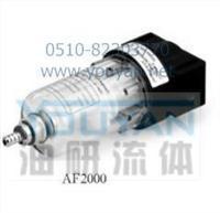 空氣過濾器 BF2000 油研空氣過濾器 YOUYAN空氣過濾器 BF2000